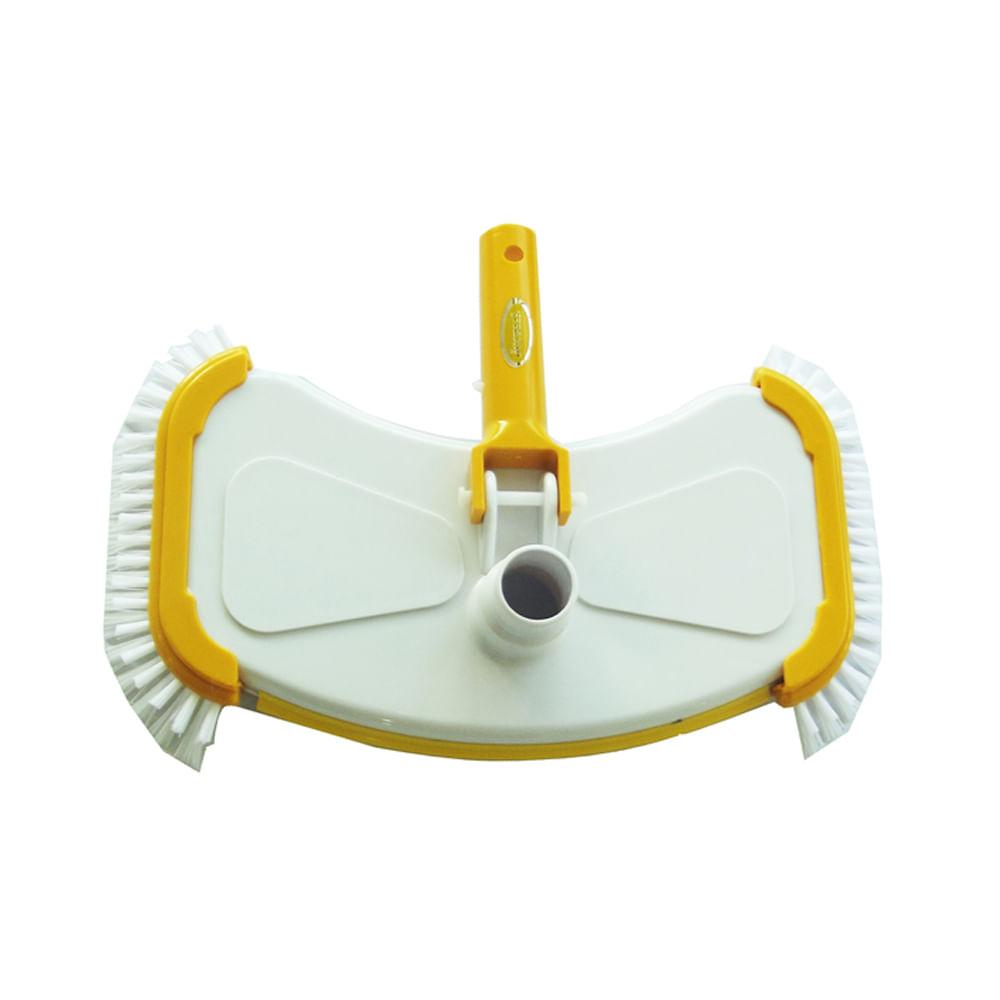 Aspirador para piscinas jacuzzi vlp 310 com escovas for Aspirador de piscina